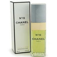 Chanel / Chanel No19 - женские духи/парфюм/туалетная вода