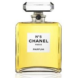Chanel / Chanel №5 - женские духи/парфюм/туалетная вода