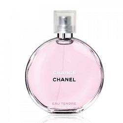 Chanel / Chance Eau Tendre - женские духи/парфюм/туалетная вода