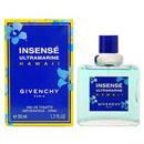 Givenchy / Insense Ultramarine Hawaii - мужские духи/парфюм/туалетная вода