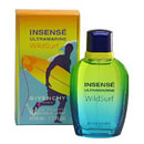 Givenchy / Insense Ultramarine Wild Surf - мужские духи/парфюм/туалетная вода