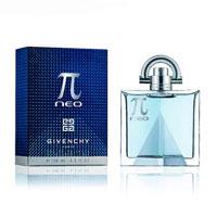 Givenchy / Pi Neo - мужские духи/парфюм/туалетная вода