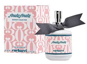 Cacharel / Anais Anais Edition Collector - женские духи/парфюм/туалетная вода