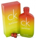 Calvin Klein / One Summer 2007 - мужские духи/парфюм/туалетная вода