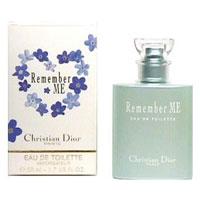 Christian Dior / Remember Me - женские духи/парфюм/туалетная вода