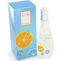 Davidoff / Cool Water Summer Fizz - женские духи/парфюм/туалетная вода