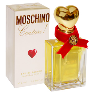Moschino / Couture Moschino - женские духи/парфюм/туалетная вода