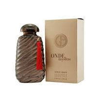 Giorgio Armani / Onde Mystere - женские духи/парфюм/туалетная вода