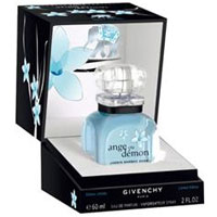 Givenchy / Ange ou Demon Jasmin Sambac 2008 - женские духи/парфюм/туалетная вода