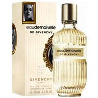 Givenchy / Eaudemoiselle - женские духи/парфюм/туалетная вода