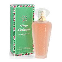 Givenchy / Fleur d'Interdit - женские духи/парфюм/туалетная вода