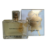 Givenchy / Naturally Chic - женские духи/парфюм/туалетная вода