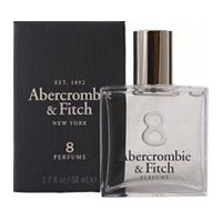 Abercrombie & Fitch / Abercrombie & Fitch 8 Perfume - женские духи/парфюм/туалетная вода