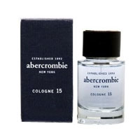 Abercrombie & Fitch / Cologne №15 - мужские духи/парфюм/туалетная вода