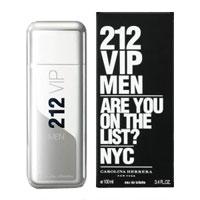 Carolina Herrera / Carolina Herrera 212 VIP Men - мужские духи/парфюм/туалетная вода
