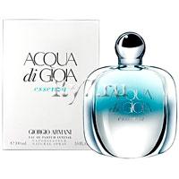 Giorgio Armani / Acqua di Gioia Essenza - женские духи/парфюм/туалетная вода