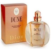 Christian Dior / Dune pour femme - женские духи/парфюм/туалетная вода