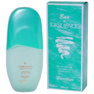 Revillon / Eau de Turbulences - женские духи/парфюм/туалетная вода