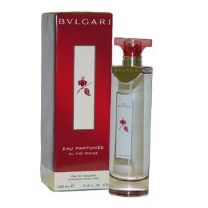 Bvlgari / Eau Parfumee Au The Rouge - женские духи/парфюм/туалетная вода