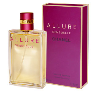 Chanel / Allure Sensuelle - женские духи/парфюм/туалетная вода
