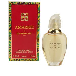 Givenchy / Amarige - женские духи/парфюм/туалетная вода