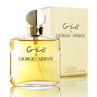 Giorgio Armani / Gio For She - женские духи/парфюм/туалетная вода