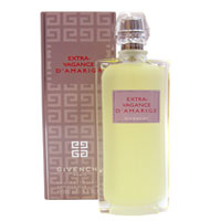 Givenchy / Amarige Extravagance - женские духи/парфюм/туалетная вода