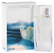 Kenzo / L'eau par Kenzo - женские духи/парфюм/туалетная вода