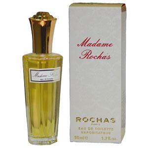 Rochas / Madam Rochas - женские духи/парфюм/туалетная вода