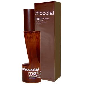 Masaki Matsushima / Mat Chocolat - женские духи/парфюм/туалетная вода