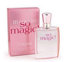 Lancome / Miracle So Magic - женские духи/парфюм/туалетная вода