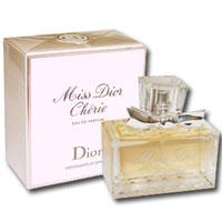 Christian Dior / Miss Dior Cherie - женские духи/парфюм/туалетная вода