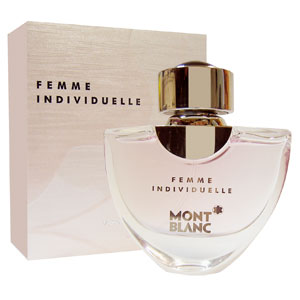 Mont Blanc / Mont*Blanc Femme Individuel - женские духи/парфюм/туалетная вода
