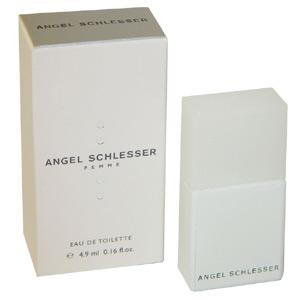 Angel Schlesser / Angel Schlesser Femme - женские духи/парфюм/туалетная вода