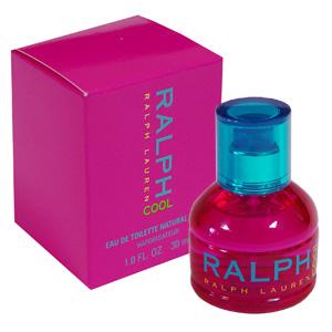 Ralph Lauren / Ralph Cool - женские духи/парфюм/туалетная вода