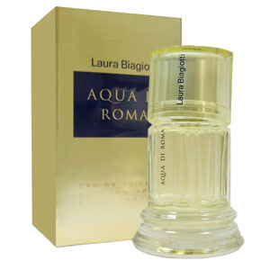 Laura Biagiotti / Aqua Di Roma Laura Biagiotti - женские духи/парфюм/туалетная вода