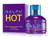 Ralph Lauren / Ralph Hot - женские духи/парфюм/туалетная вода
