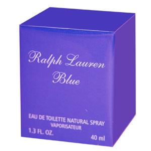 Ralph Lauren / Ralph Lauren Blue - женские духи/парфюм/туалетная вода