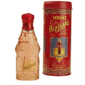 Versace / Red Jeans - женские духи/парфюм/туалетная вода