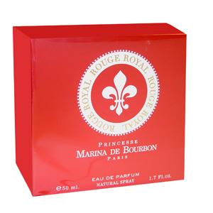Marina de Bourbon / Rouge Royal Marina de Bourbon - женские духи/парфюм/туалетная вода