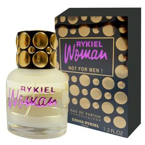 Sonia Rykiel / Rykiel Woman - женские духи/парфюм/туалетная вода