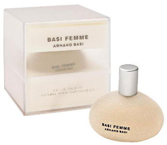Armand Basi / Armand Basi Femme - женские духи/парфюм/туалетная вода