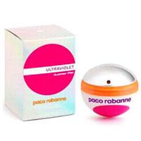 Paco Rabanne / Ultraviolet Summer Pop - женские духи/парфюм/туалетная вода