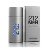 Carolina Herrera / 212 For Man - мужские духи/парфюм/туалетная вода