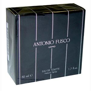 Antonio Fusco / Antonio Fusco UOMO - мужские духи/парфюм/туалетная вода