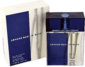 Armand Basi / Armand Basi In Blue - мужские духи/парфюм/туалетная вода