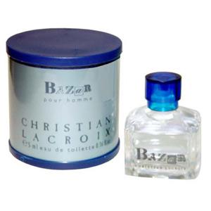 Christian Lacroix / Bazar Pour Homme Christian Lacroix - мужские духи/парфюм/туалетная вода