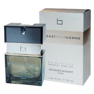 Jacques Bogart / Bogart Pour Homme - мужские духи/парфюм/туалетная вода