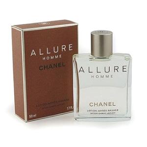 Chanel / Chanel Allure Homme - мужские духи/парфюм/туалетная вода