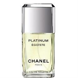 Chanel / Chanel Egoist Platinum - мужские духи/парфюм/туалетная вода